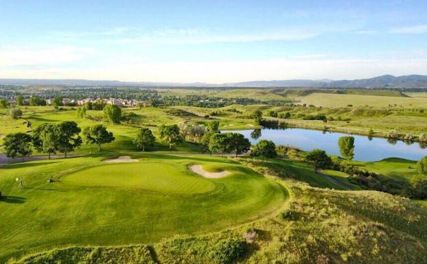 Bear Creek Golf Club - Morrison Colorado